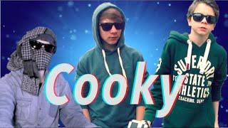 Cooky War - Kurzfilm