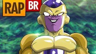 Rap do Freeza  (Dragon Ball Super) | Tauz RapTributo 15