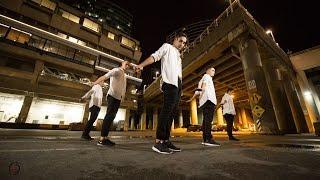 New Flame - @Chris Brown ft. @Usher   Navid Charkhi