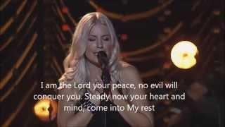 Come To Me - Jenn Johnson & Bethel Music Live (You Make Me Brave Album) with Lyrics/Subtitles