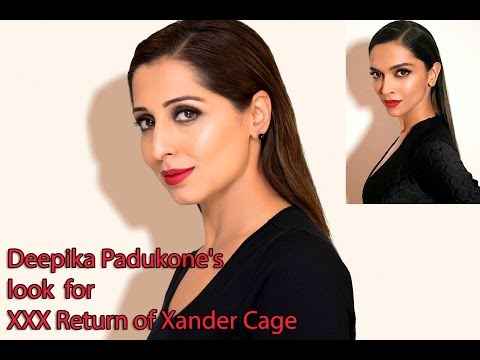 Xxx Mp4 Deepika Padukone S Look For XXX Return Of Xander Cage 3gp Sex