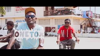 Onetox - It39s You  Ft Milkay Music Video