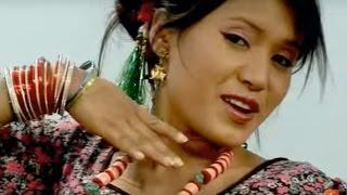 Purneko Jun Bhanda - New Nepali Gurung Movie Song Chokho Maya Ft. Jasu Gurung, Anu Gurung