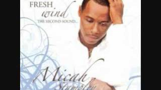 Micah Stampley- I Believe