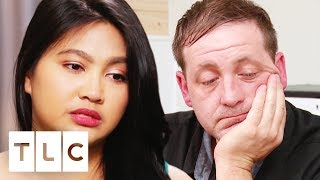 Will Leida Leave Her Rich & Fabulous Lifestyle Behind To Marry Eric? | 90 Day Fiancé