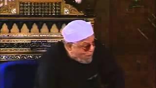 مستشرق يسال و الاجابة للشيخ محمد متولي الشعراوي