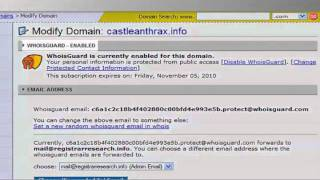 How to Transfer Domains from Namecheap
