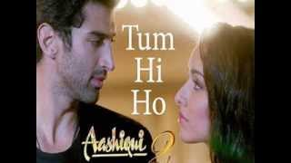 Tum hi ho whistle version