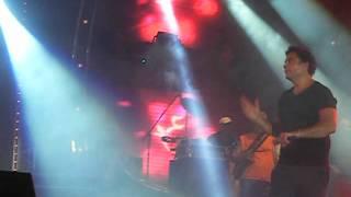 أنا معاك برتاح من حفلة مارينا 2012