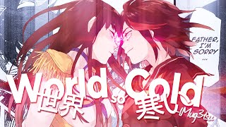 [Kill la Kill AMV] - World So Cold ᴵᴹᴲ