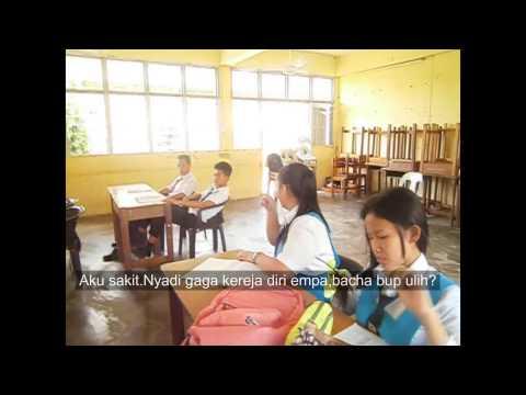 Xxx Mp4 Filem Pendek Bahasa Melayu Iban KABAN 3gp Sex