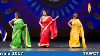 TAWCT - Ugadi 2017 : 35 - Pareshanura