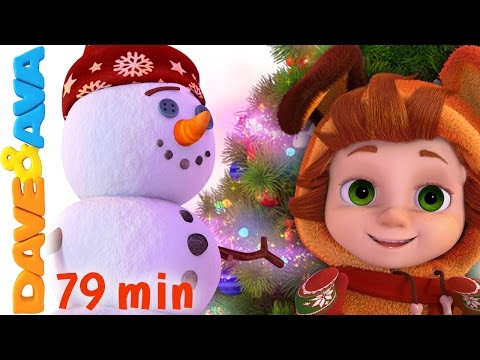 Xxx Mp4 🎅 Jingle Bells Christmas Carols Christmas Songs Collection From Dave And Ava 🎅 3gp Sex