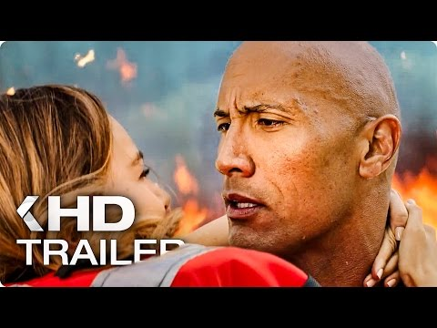 BAYWATCH Trailer (2017)