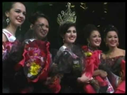 Miss Cebu 2011 winners