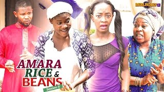 2016 Latest Nigerian Nollywood Movies - Amara Rice And Beans 4