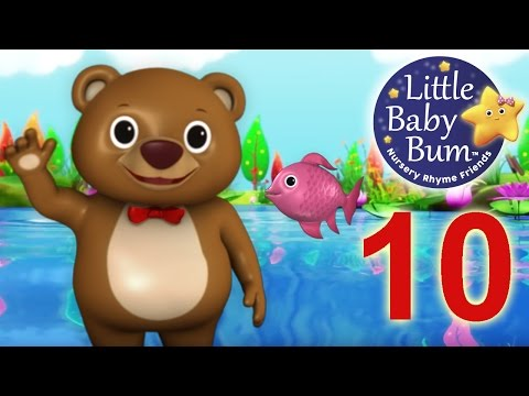 Xxx Mp4 12345 Once I Caught A Fish Alive Nursery Rhymes By LittleBabyBum 3gp Sex
