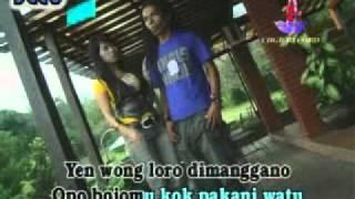 Shodiq & Rena - Mendem Wedok'an.mp4
