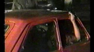 Auto Rojo - Vilma Palma