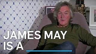 James May Vs YouTube Comments - BBC Brit