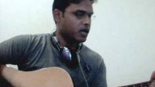 Bangla song by guitar in Abudhabi video Sat 22 Jan 2011 07:00:21 PST
