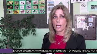 HO Hasene nastavlja sa donacijama školama u Sandžaku