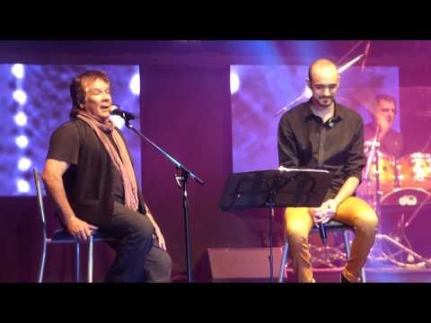 Bailando Con Tu Sombra Alelí Abel Pintos y Victor Heredia Luna Park 11.05.14
