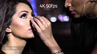 Canon 1DX Mark II - Video Creative Capabilities Review by Hauke