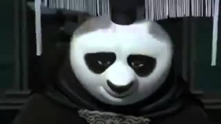 Kung Fu Panda - Panda Holiday