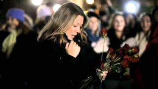 Rani and Reme's Proposal Flash Mob - Central Park