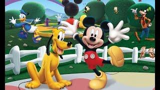 Mickey Mouse Clubhouse   S03E17   Minnie s Masquerade