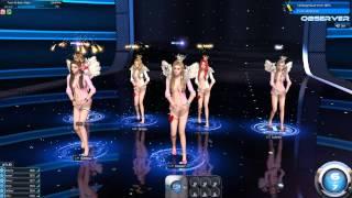 Touch My Body - Sistar ( Dance Cover ) By - ЄxTгэмэ Mstar