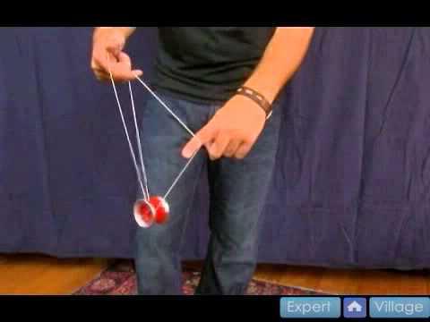 видео урок как делать волну руками