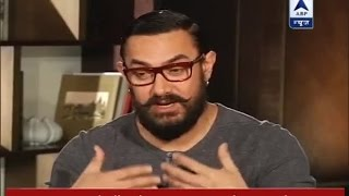 Dangal: When Aamir Khan called Shah Rukh Khan a 'beautiful horse'