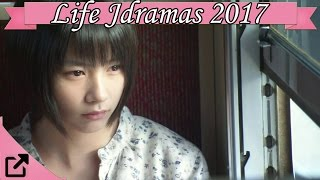 Top 10 Life Jdramas 2017 (All The Time)