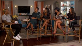 Cast Of 'Girlfriends' Reunite For The First Time To Set The Record Straight On Why The Show Ended