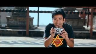 ANTARAL SONG (Ho Hami Chuttai Chau)