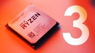 Ryzen 3 vs Intel i3 - ANOTHER AMD Win?