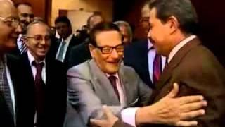 حقيقة توفيق عكاشه رئيس قناة الفراعين - الجزء الثاني