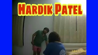 Hardik Patel CD Kand   हार्दिक पटेल का विडियो   Gujarat election   hardik Patel video   Gujarat