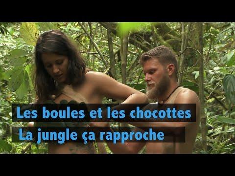 Xxx Mp4 Les Boules Et Les Chocottes La Jungle ça Rapproche 3gp Sex