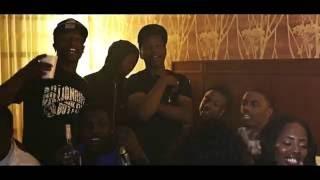 YID - Gang Bang ft T Milli x Carlito | DIR @YOUNG_KEZ