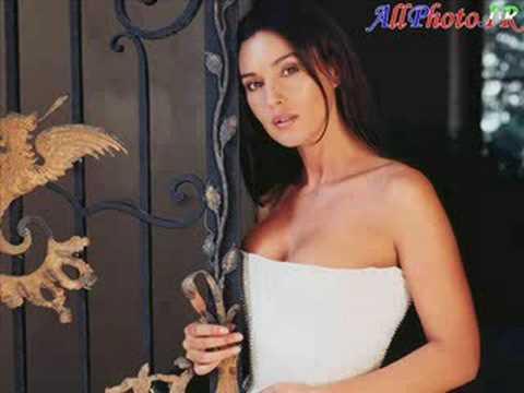 Monica Bellucci Bella