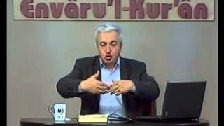 Envâru'l - Kur'ân 10. DERS - 'ALAK SÛRESİ (1-5. âyetler)