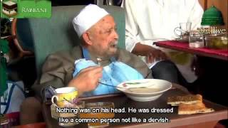 Mawlana Shaykh Nazim