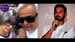 "FILM SIMRAN CONFLICT | Apurva Asrani Vs Kangana Ranaut: ""Kangana BETRAYED Me """