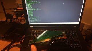 LTE Scanner - Imsi sniffer