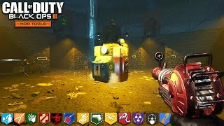 FOUR WINDOW CHALLENGE (Solo, Round 30) - BLACK OPS 3