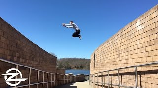 5 Moves EVERY Parkour athlete should MASTER
