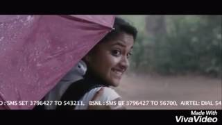keerthi suresh new song tamil malayalam version